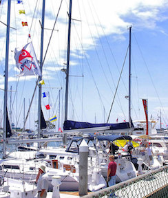 9th Annual MarinaFest & Boat Show
