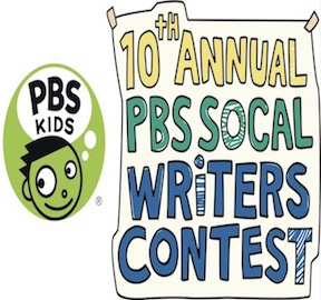PBS SoCal Writers Contest Celebration
