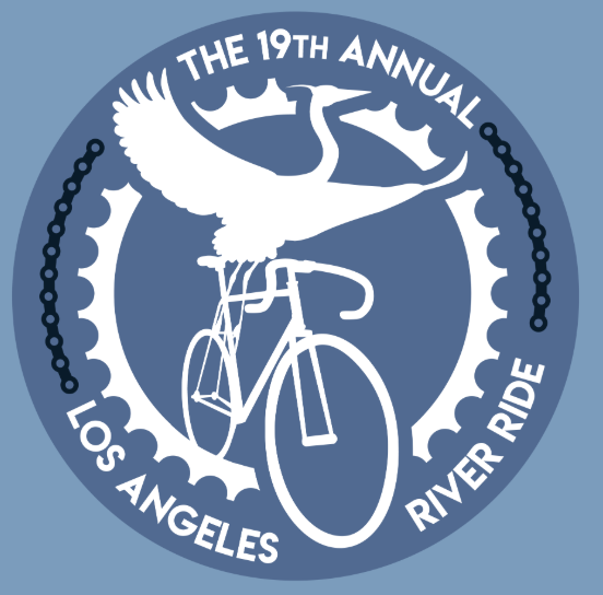 19th Annual LA River Ride