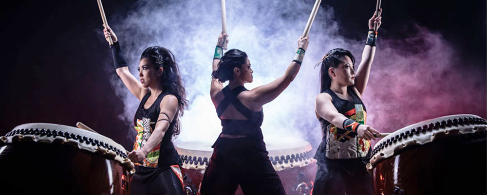 TAIKOPROJECT: Rhythmic Relations 2019