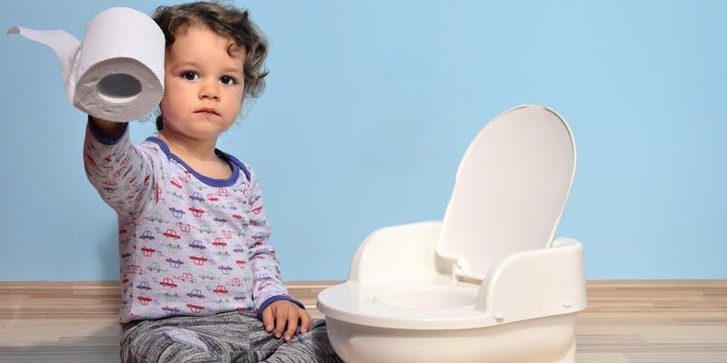 Toilet Training Those on the Autism Spectrum