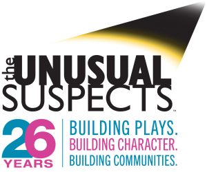 The Unusual Suspects Theatre Company's 11th Annual Gala On Tuesday, May 7th!
