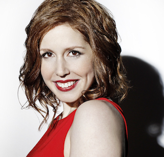 Storytime & Book Signing: Vanessa Bayer