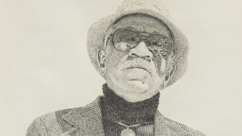 LACMA Off-Site Family Workshop: Charles White and His Students
