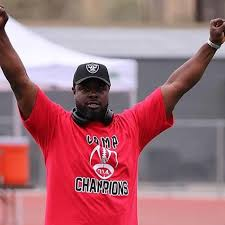 Frostee Rucker's Half-Day Youth Football Camp