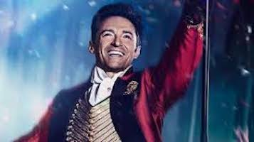 Eat|See|Hear Outdoor Movie: The Greatest Showman