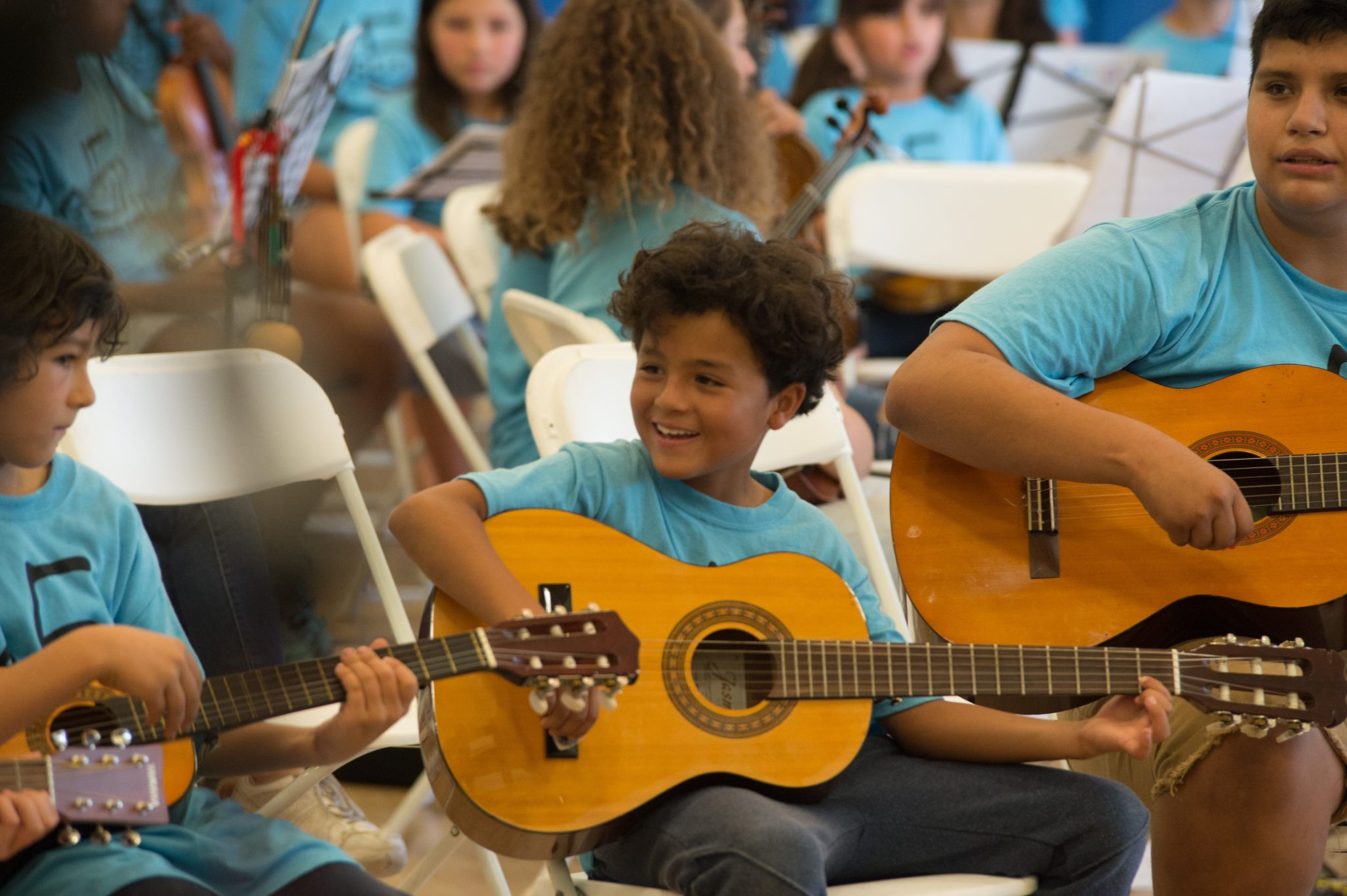 Songs of the City with the Santa Monica Youth Orchestra