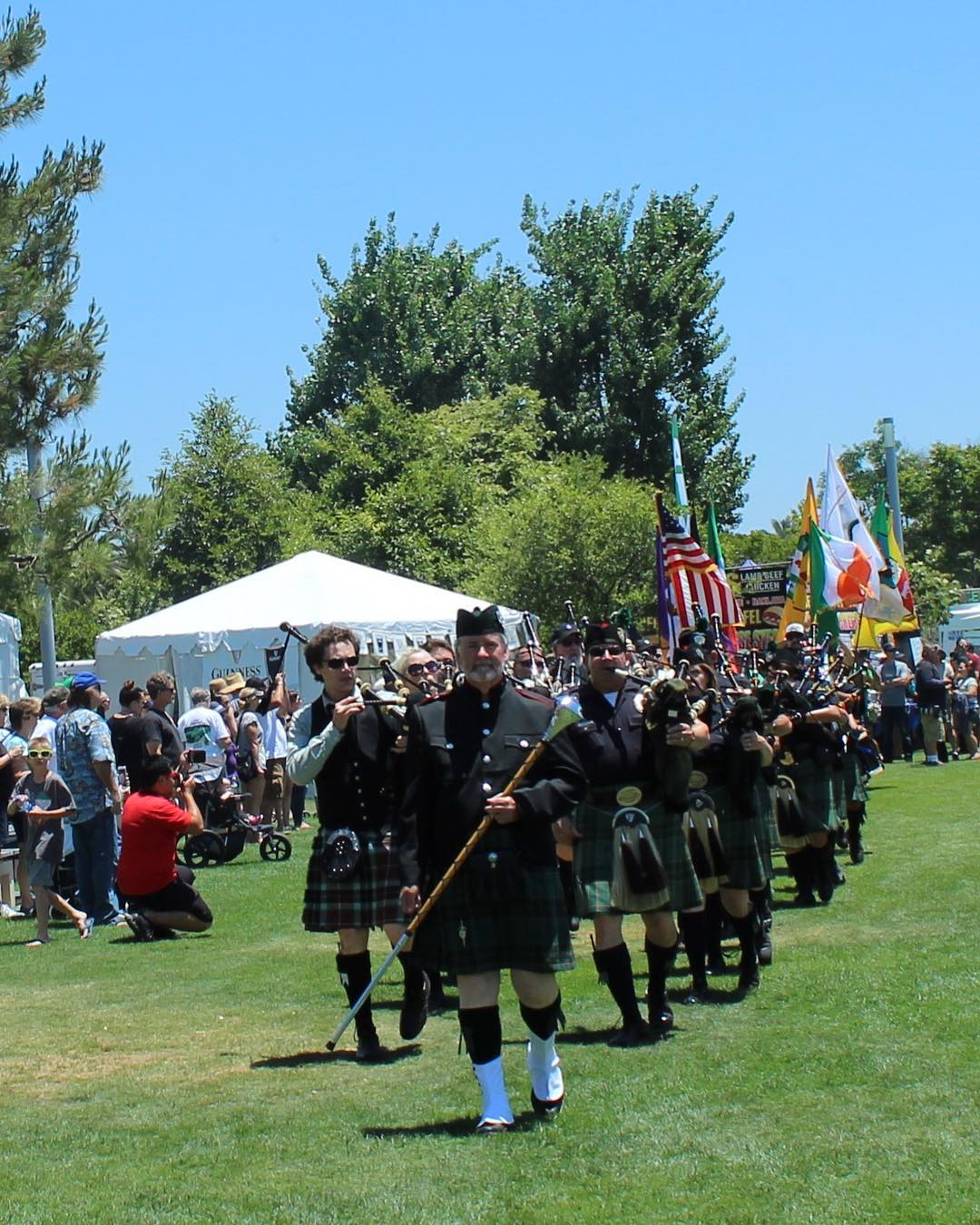 The 40th Irish Fair and Music Fest