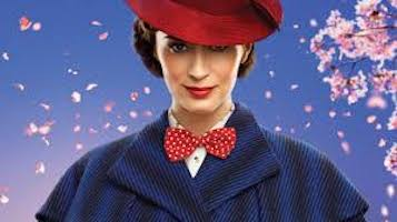 SCBG Movie Night: Mary Poppins Returns
