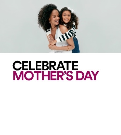 Mothers Day Event at Del Amo Fashion Center