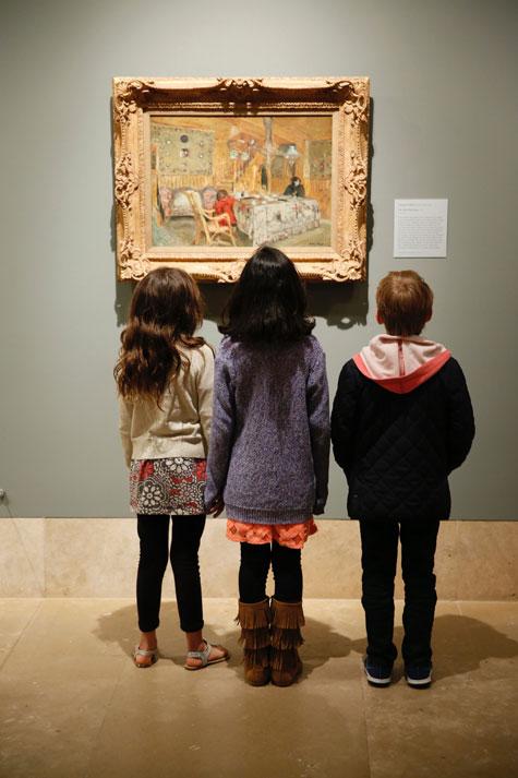 Art Adventure Tour: Mindfulness with Art