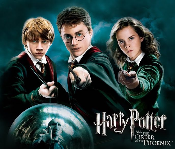 Harry Potter and and the Order of the Phoenix In Concert