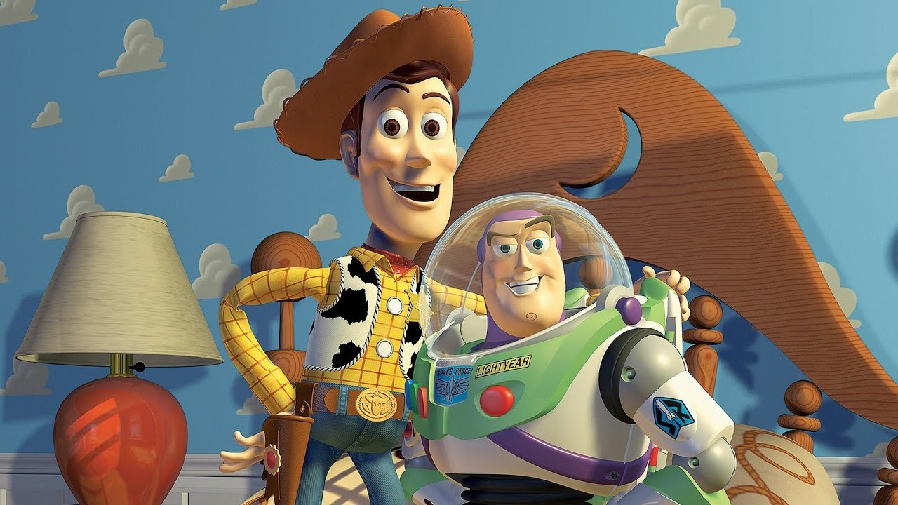 "Skirball Family Film Series: ""Toy Story"""