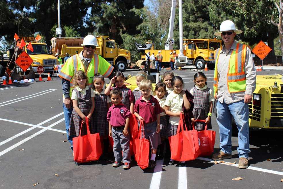 Ventura County Public Works Agency's Public Works Week