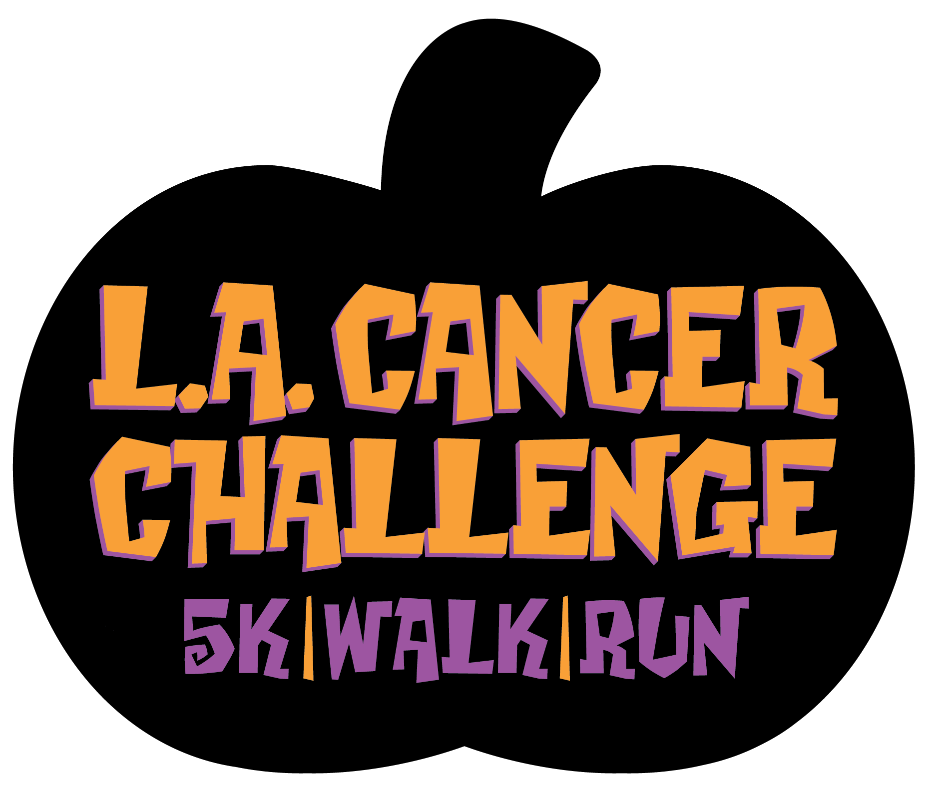 LA Cancer Challenge 5K Walk/Run