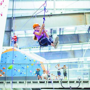 drop-in summer camp