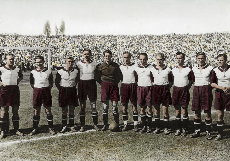 Venerated – Persecuted – Forgotten: Victims of Nazism at FC Bayern Munich Exhibit