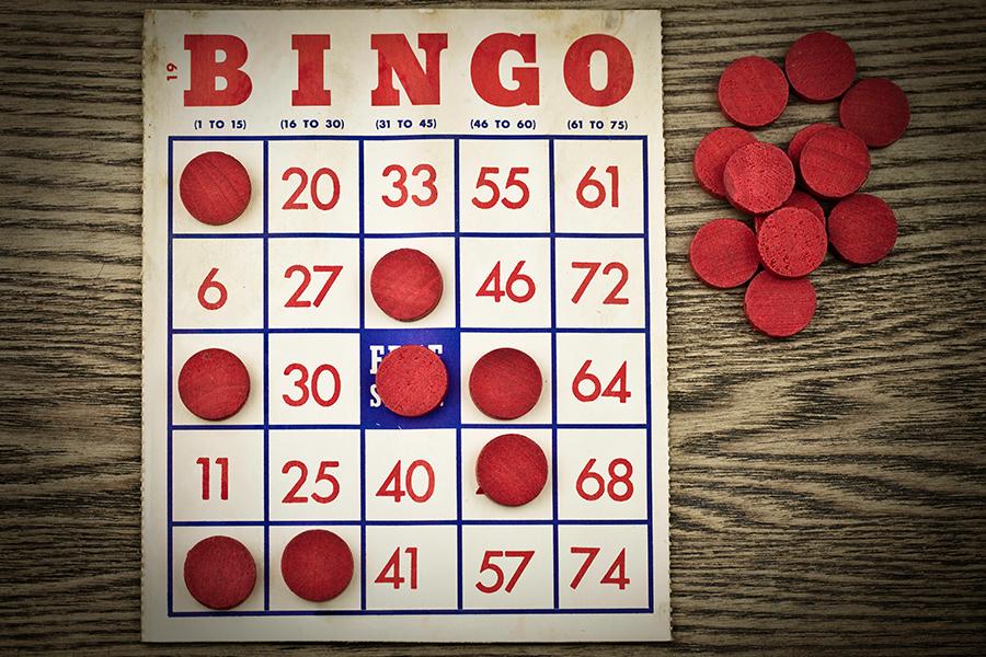 Bingo Night with The Foundation For Las Virgenes Schools