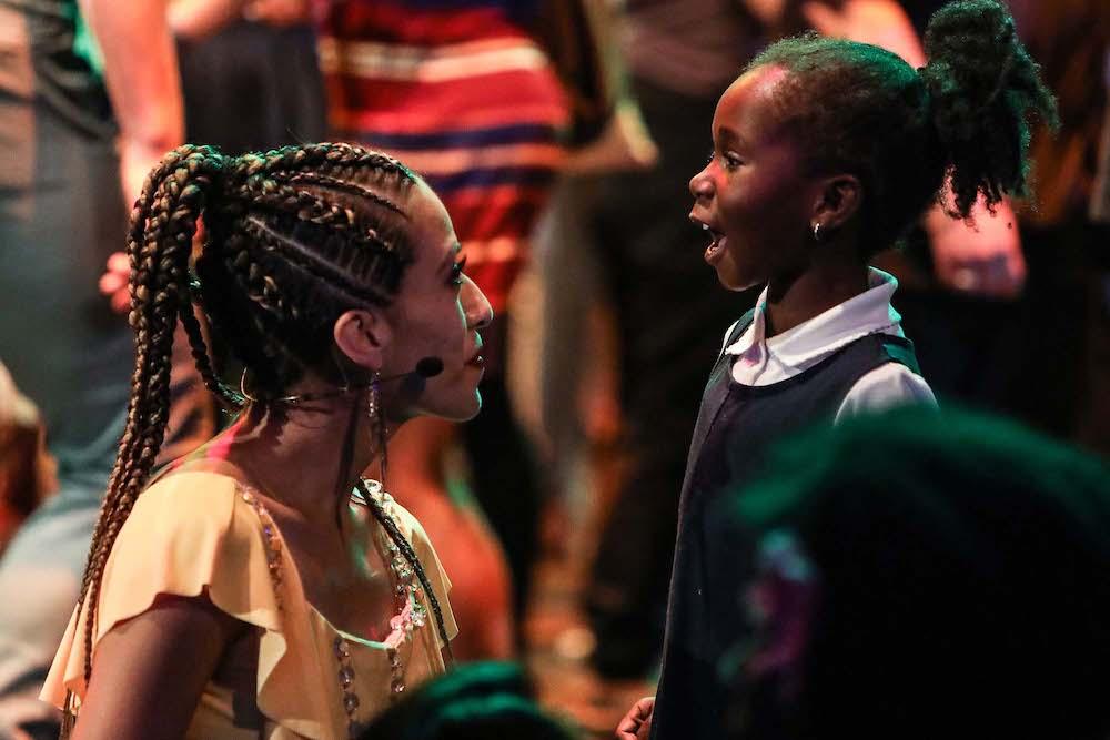 Skirball Family Amphitheater Performances: Bodytraffic & Contra-Tempo