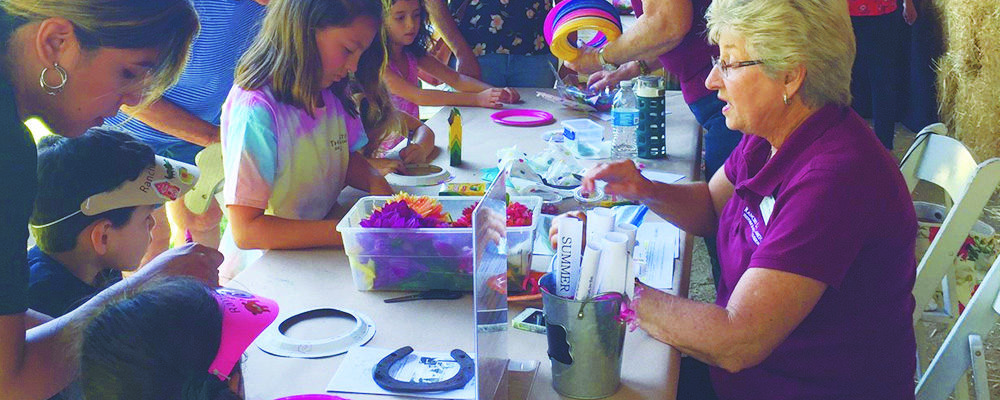 Cool Craft Roundup at the Rancho: Everyone Has a Home