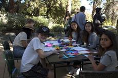 Storrier Stearns Japanese Garden's Summer Family Festival 2019