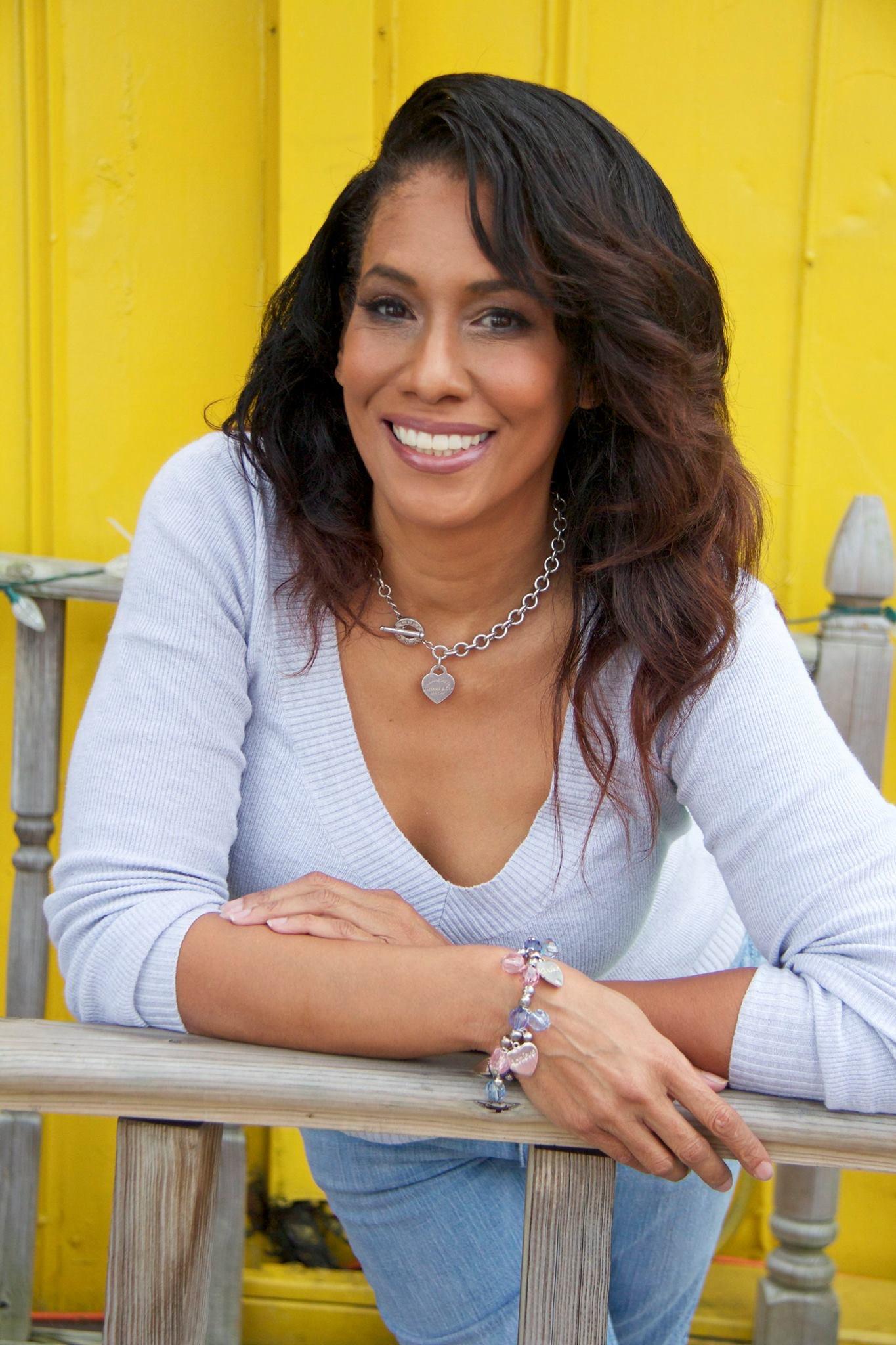 Janice Robinson-Celeste Storytime & Book Signing