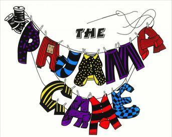 OC Performing Arts presents The Pajama Game