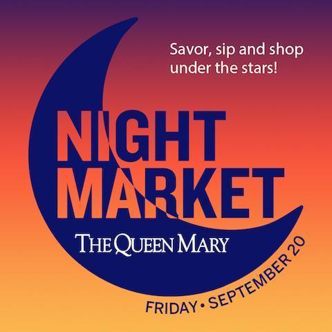 Queen Mary Night Market