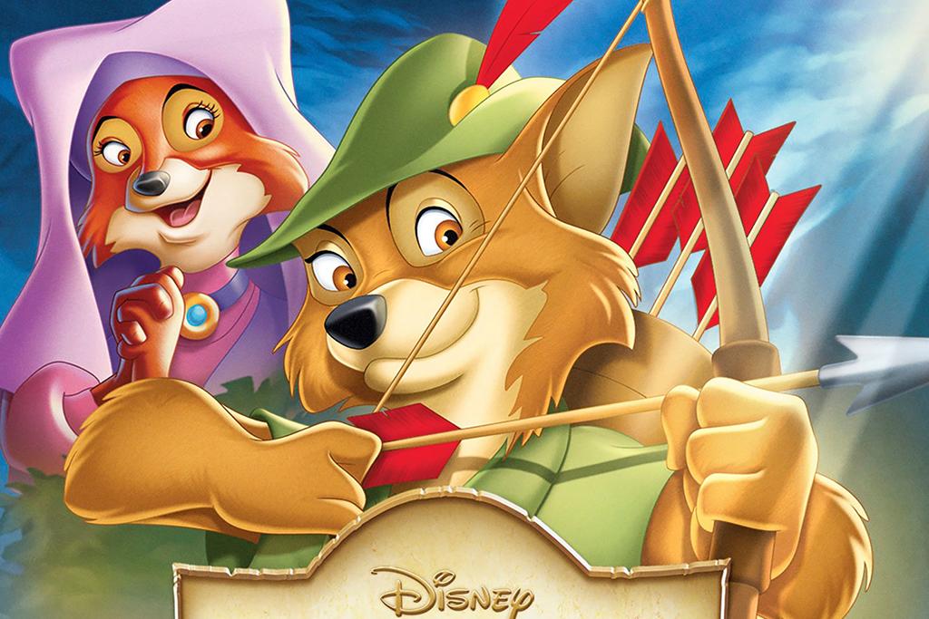 Wiltern Kids Summer Movie Series: Robin Hood