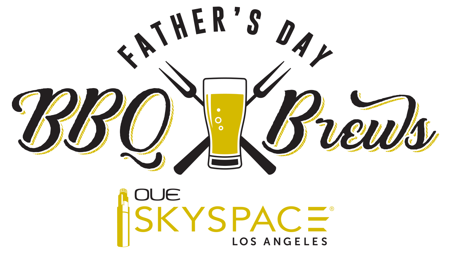 Father's Day BBQ, Brews, And Skyslide