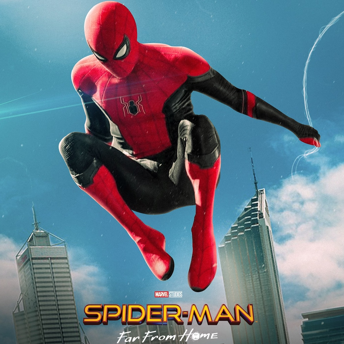 My Way Matinee - Spider-Man: Far From Home
