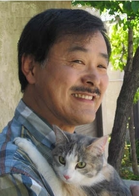 Sunny and Judy Seki: The Tale of the Lucky Cat