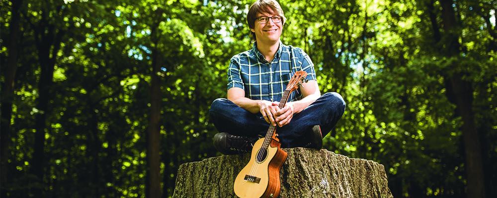 Theatricum Kids Koncerts: Justin Roberts
