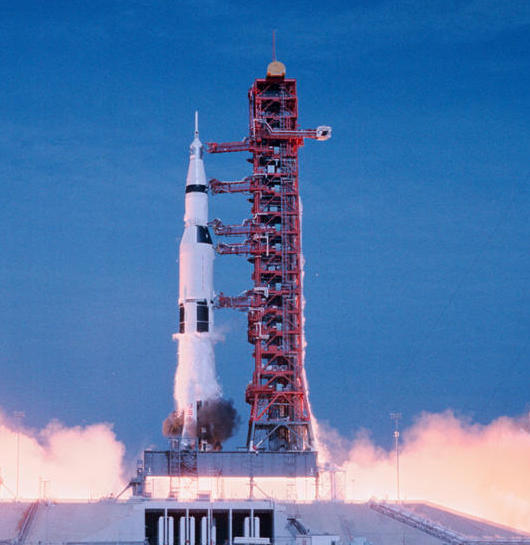 Apollo 11: First Steps Edition Documentary