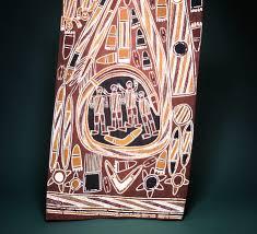 Fowler Families: Exploring Australian Bark Painting