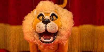 """Bob Baker Marionette Theater's """"The Circus"""""""