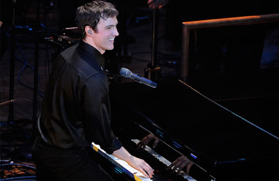 Pasadena POPS Presents: Music of Elton John Starring Michael Cavanaugh
