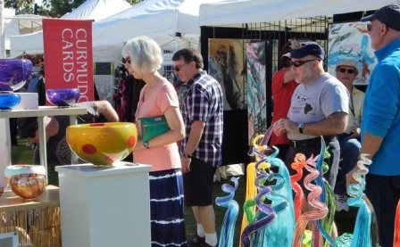 Channel Islands Harbor-to-Hold Fine Art Festival