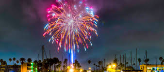 Channel Islands Harbor July 4th Celebrations