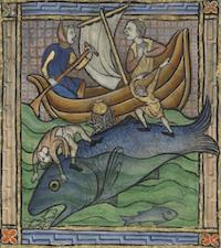 Book of Beasts: The Bestiary in the Medieval World Exhibit