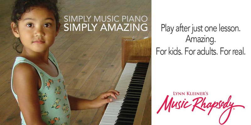 Free Introductory Piano Session