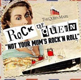 Rock The Queen