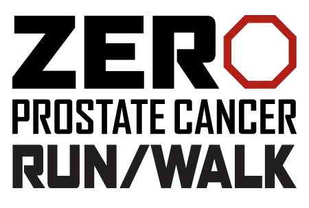 ZERO - The End of Prostate Cancer Run/Walk