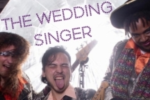 Wedding Singer - The Musical