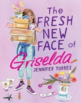 Author Appearance: Jennifer Torres