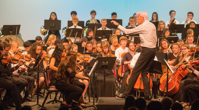 Idyllwild Arts Summer Culmination Concert