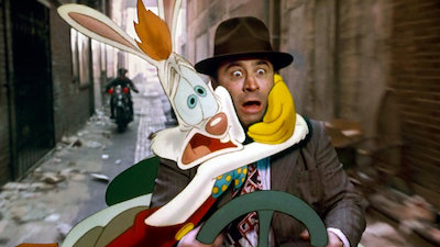 Movies at the Museum: Who Framed Roger Rabbit