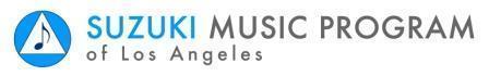 Suzuki Music Program of Los Angeles' Parent Information Night
