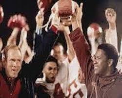 Rose Bowl Movie Night