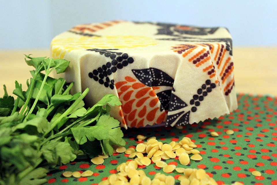 Family Workshop: Beeswax Food Wraps